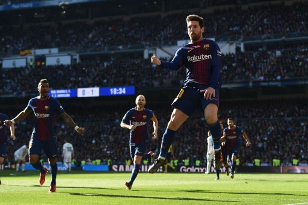 The incredible Leo Messi stats following Barcelonas El Clasico win          Through   Conor Laird    Created on: December 23 2017 2:37 pm  Ultimate Up to date: December 23 2017  2:37 pm   A variety of superb statistics relating to Barcelona attacker Lionel Messi have come to the fore this afternoon after the Argentine netted throughout his aspects Three-Zero hammering of Actual Madrid.  Competitors reunite  Spains two greatest facets went face to face in a an important…