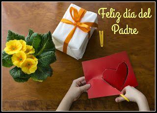 Regalos especiales para celebrar el día del padre. #FelizDía