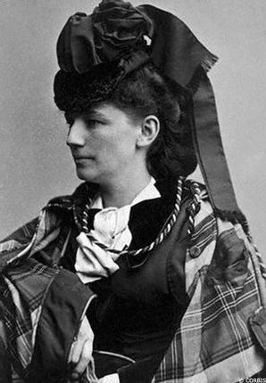 Victoria Woodhull -1st woman to operate a brokerage on Wall St, 1st woman to run a newspaper, 1st woman to run for President in 1872