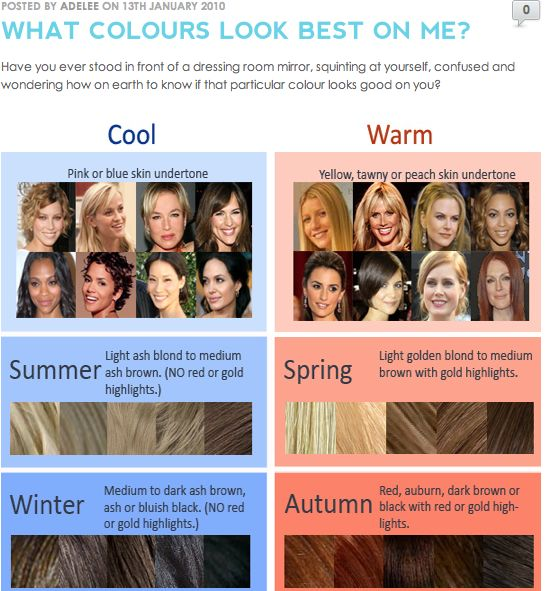 124 Best Cool Vs Warm Colors Images On Pinterest Color Theory