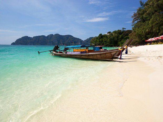 20 most beautiful beaches CN