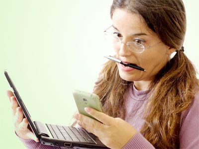 The Art of Multitasking When Completing an Online Nursing Program