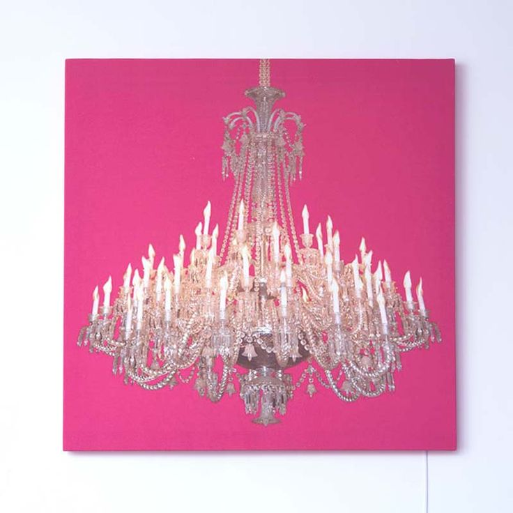 15 best chandelier on canvas images on Pinterest | Chandeliers ...