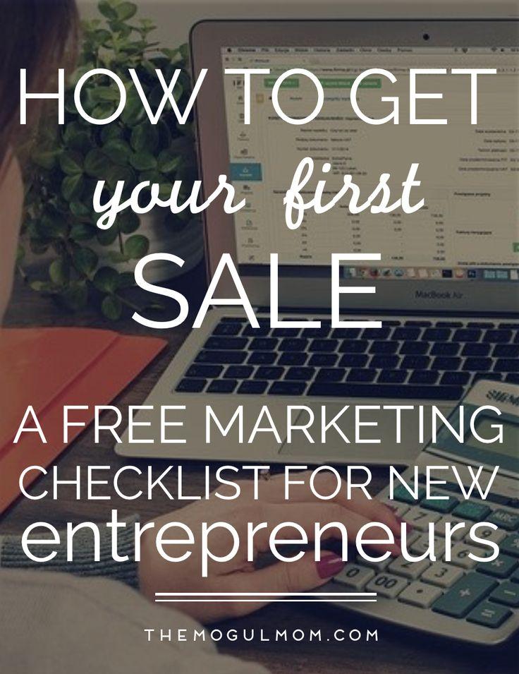 297 best Mompreneur Success Tips images on Pinterest Business - entrepreneurial success checklist