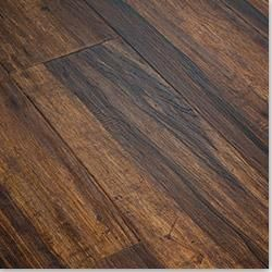 $1.89 sq ft Lamton 12mm Exotic Wide Plank - Balinese Rosewood...Love the wide plank and the price!!!