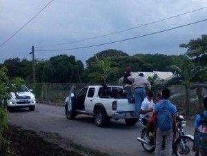 Stanley Roy informa: Detienen 20 haitianos por ultraje a bandera de RD ...