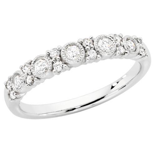 1/3  CARAT DIAMOND RING