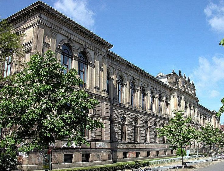 GERMANY the Technische Universität Braunschweig is the oldest institute of #technology in #Germany: the cornerstone of our #modern #university was already laid in the year 1745 with the #Collegium Carolinum. The Technische Universität Braunschweig is linchpin in the 'city of research'; more than twenty #research institutes on site provide #excellent #possibilities for #scientists and #students. https://www.tu-braunschweig.de/index.html