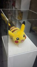 Pokemon Center Paris - Pikachu