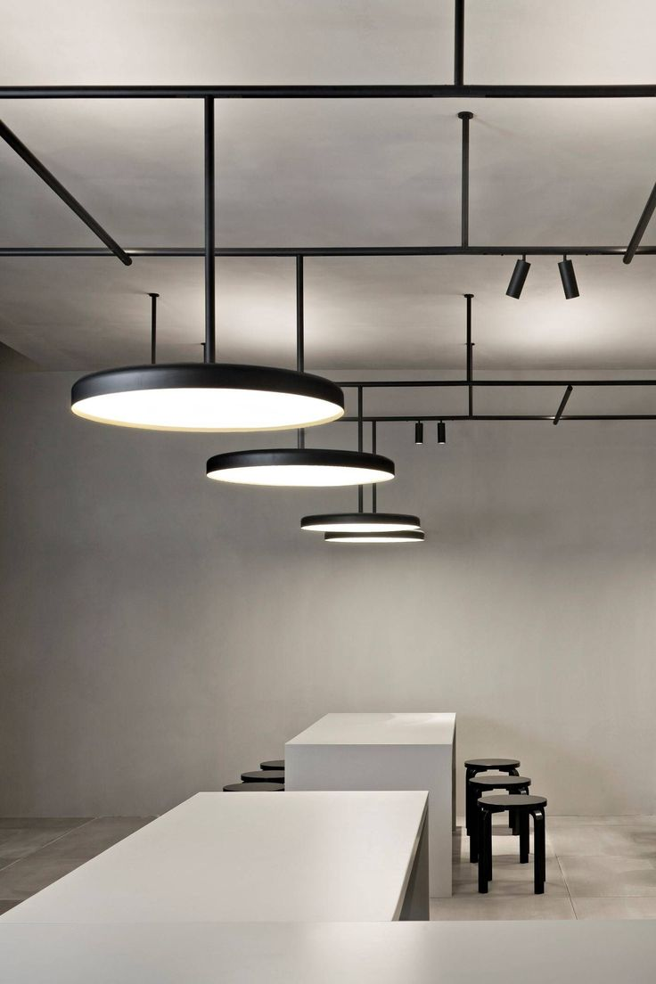 Architecture Design Lighting