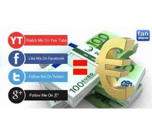 Money73: Make Money with Facebook/Twitter/Youtube/Google+Le...
