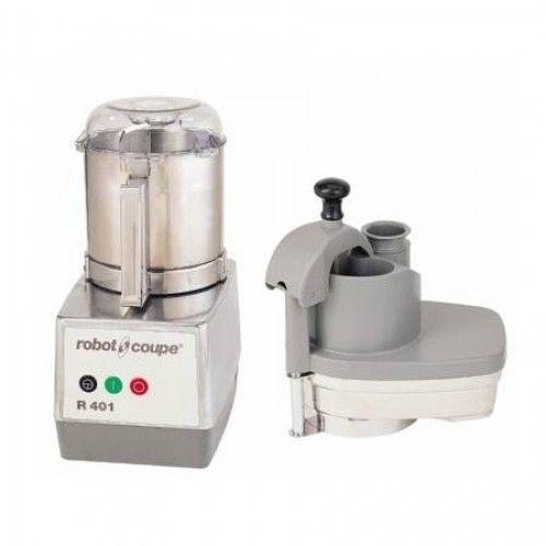 Commercial Catering Equipment : Food Processors & Veg Prep : Robot Coupe Food Processor & Veg Prep R401