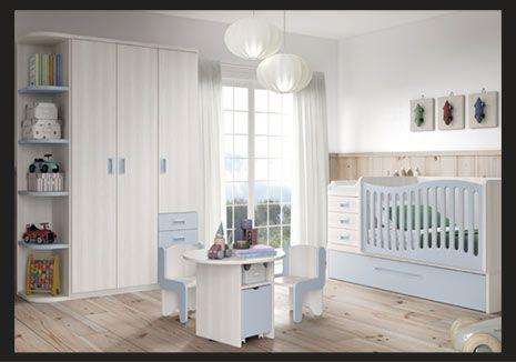 Dormitori infantil de disseny