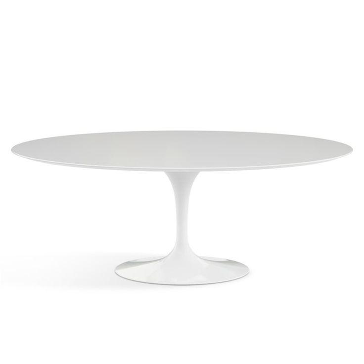 Knoll Saarinen Tafel kopen? Bestel bij fonQ.nl