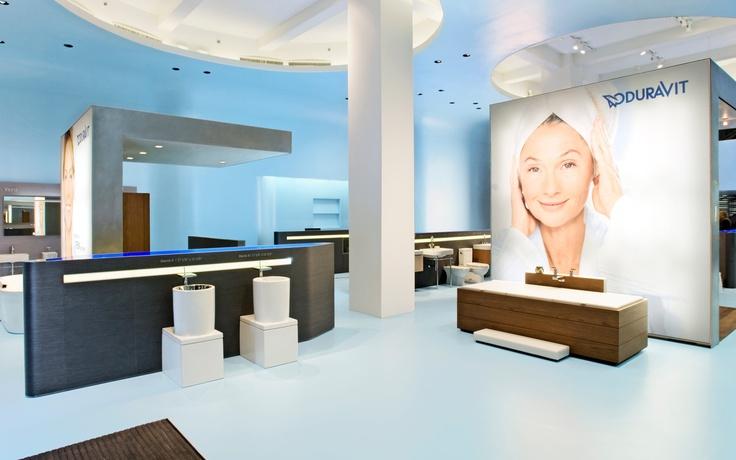 Design Gietvloer voor uw showroom?