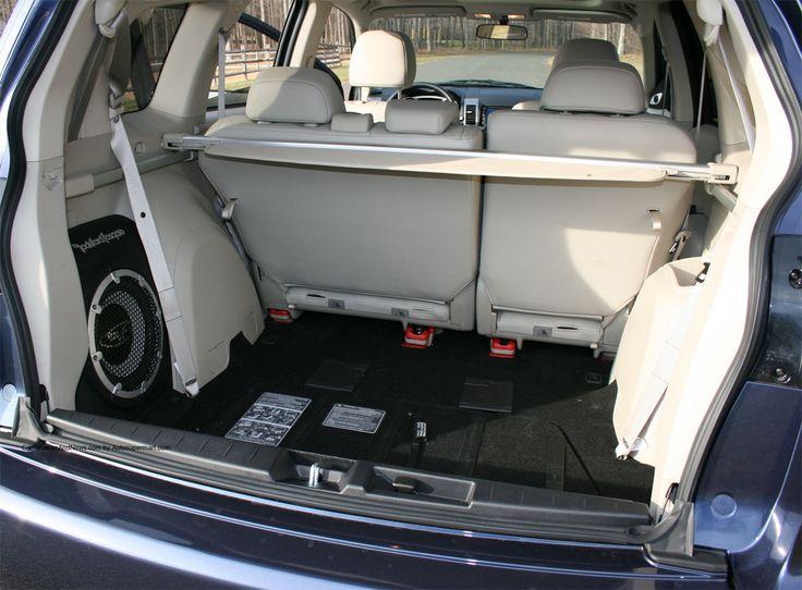 Cool 07 Mitsubishi Outlander Oil Light Reset