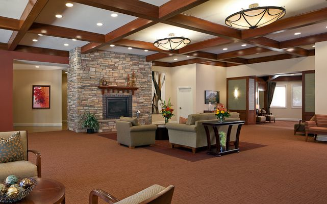 images of assisted living facilities | shooting an assisted living facility operated by Atria Senior Living ...