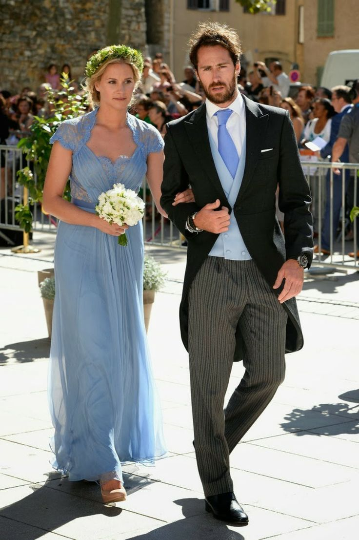 Religious Wedding Of Prince Félix Luxembourg Claire Lademacher Page 1 Royaldish Is A Forum For Discussing Royalty The Danish And British Royal