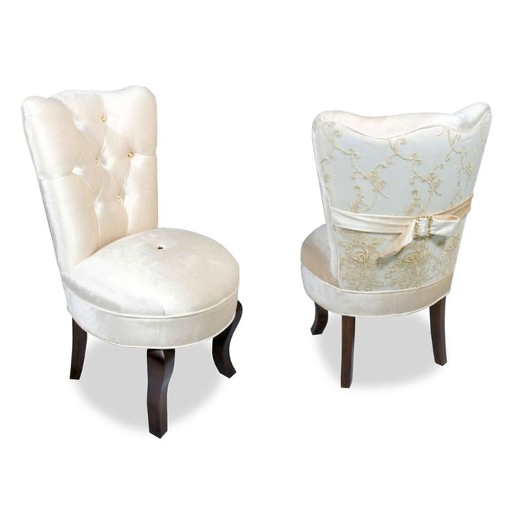 Picture Gallery For Website Haute House Home Chairs Sweetheart Vanity Chair