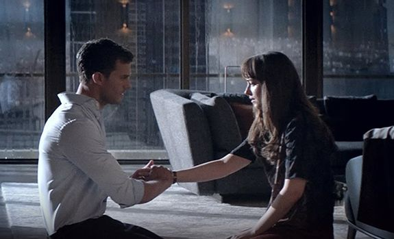 Fifty Shades of Darker Double Standards | Catholic World Report - Global Church news and views