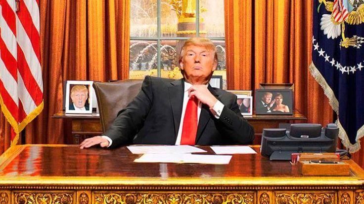Resultados Elecciones Estados Unidos 2016: Donald Trump en la Casa Blanca: ¿Qué va a pasar ahora?. Noticias de Mundo. Algunos aspectos de su programa son irrealizables, y hay otros que resultan inquietantes, por no hablar de los efectos colaterales. Así será una Administración Trump