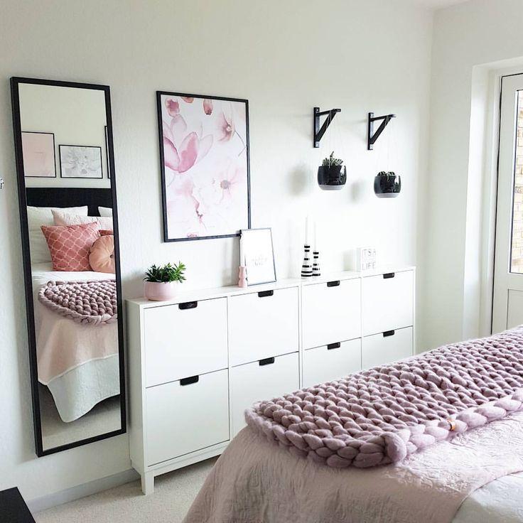 1657 besten ikea bilder auf pinterest schlafzimmer schr nke altbauwohnung und arbeitsbereiche. Black Bedroom Furniture Sets. Home Design Ideas