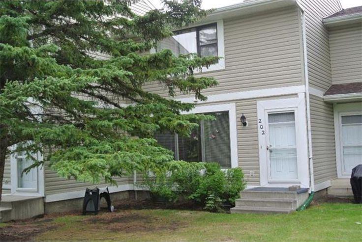 202 Pinestream Pl Ne, Condo for Sale in Calgary, AB: C4017786