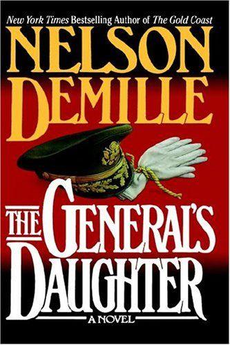 Paul Brenner 1 The General S Daughter 1992 Nelson Demille