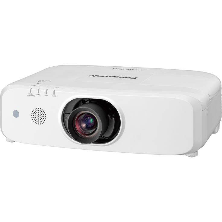 Panasonic PT-EW550U LCD Projector - 720p - Hdtv - 16:10