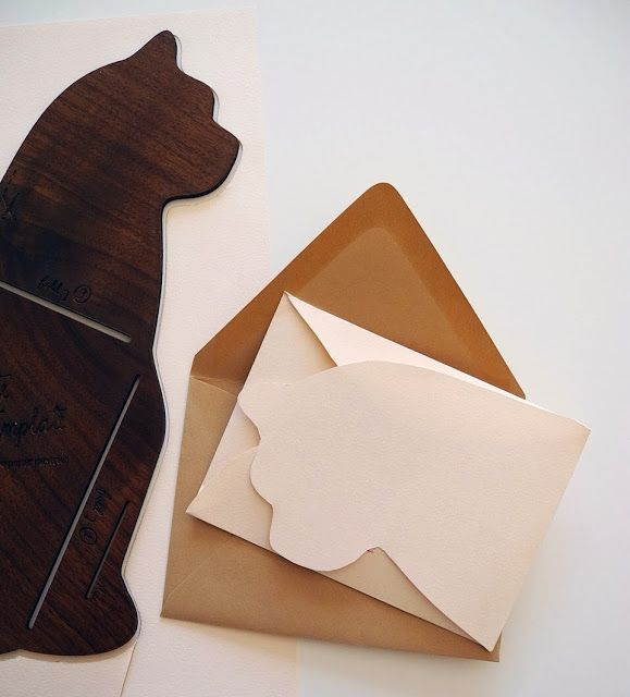 271 best Envelopes  Конверты и лайнеры images on Pinterest - best of sample letter in envelope