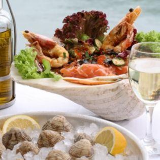 Spanish Mixed Seafood Stew/Soup (Zarzuela)