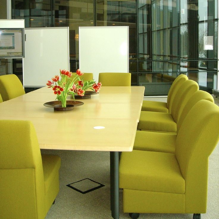 158 best images about conference room designs on pinterest for Non traditional dining room chairs