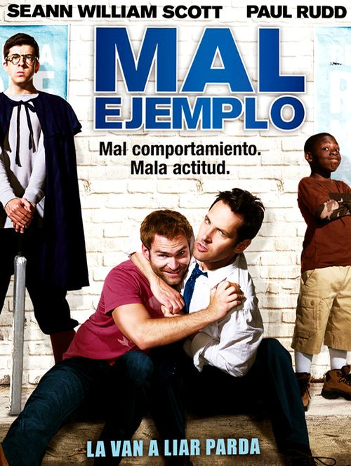 Role Models Full Movie Online 2008