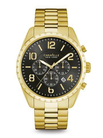 44B114 Men's Chronograph Watch