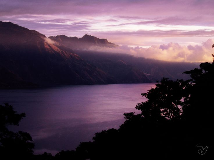 'San Pedro La Laguna - Taking it easy is pretty much a way of life in Guatemala's consummate chill zone.' http://www.lonelyplanet.com/guatemala/the-highlands-lago-de-atitlan/san-pedro-la-laguna