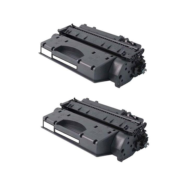 N 2PK Canon 120 Compatible Toner Cartridge Canon imageCLASS D1120 D1150 D1170 D1180