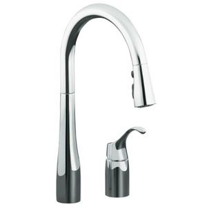 96 best images about Kitchen Faucets on Pinterest Spotlight Hot