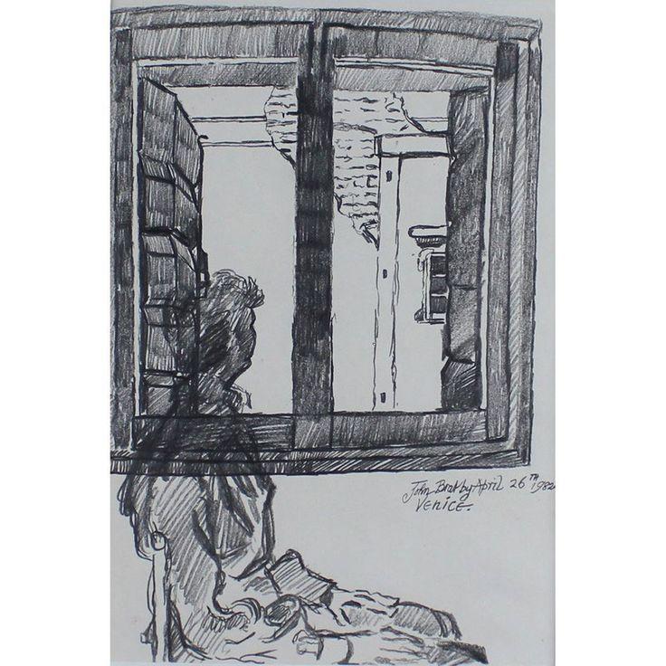 17 Images About John Bratby On Pinterest: 128 Best Kitchen Sink School Images On Pinterest