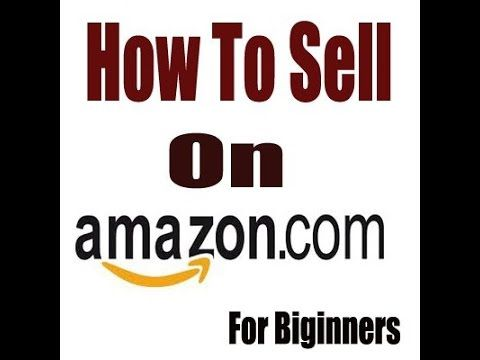 How To Sell On Amazon For Beginners - Top Selling Items On Amazon - YouTube