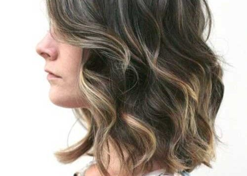hair do style best 25 wavy haircuts ideas on 4912