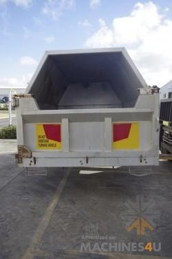 Workmate Tipping Bin - http://www.machines4u.com.au/browse/Material-Handling/Bins-Containers-300/Metal-Bins-1399/