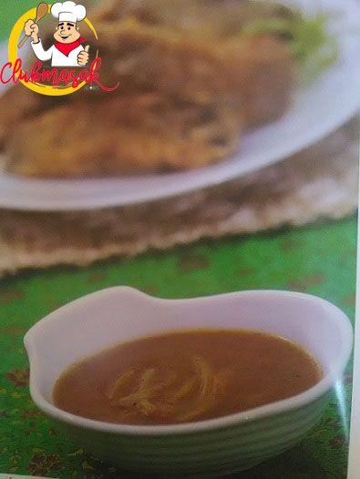 Resep Saus Kari Ala China, Aneka Makanan China, Club Masak