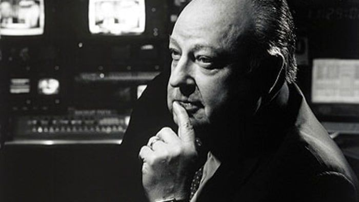 How Roger Ailes Built the Fox News Fear Factory - Rolling Stone