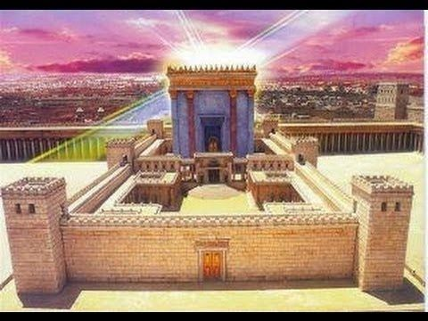 The Third Temple Is Coming Soon? Mr Doom's End Times Report & Current Ev...
