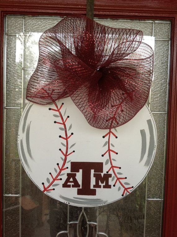 8 best baseball decorations & yard displays images on pinterest