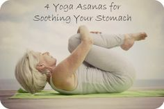 Upset tummy? Try yoga for digestive relief   Gaia