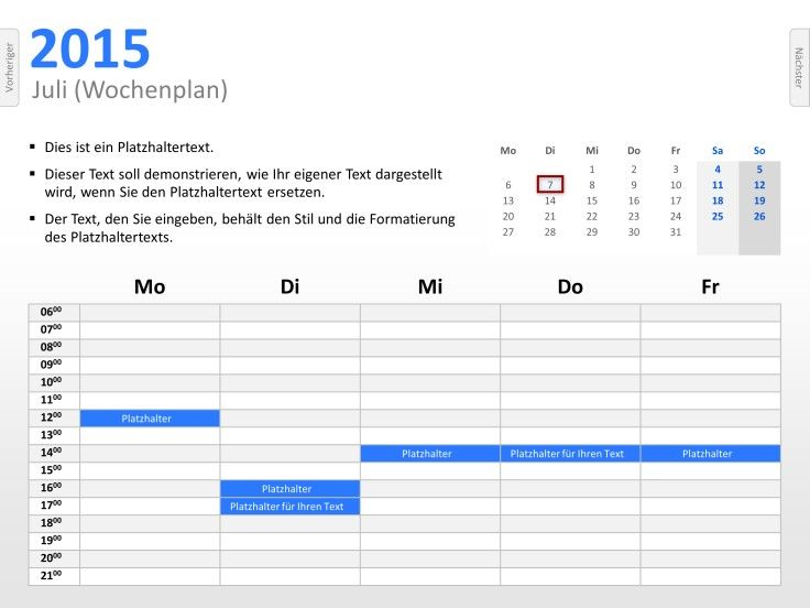 48 best KALENDER // POWERPOINT images on Pinterest | Charts ...