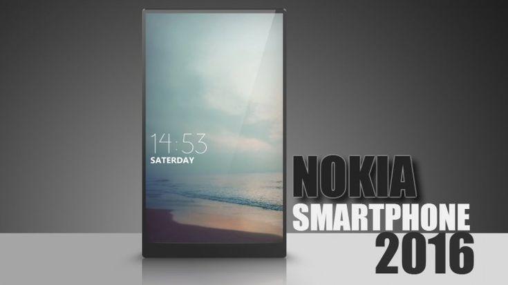 Nokia mulai siap-siap untuk kembalikan kejayaannya   PT. Equityworld Futures Samarinda Kali ini berbeda dengan pendahulunya, Nokia sudah kerjasama dengan Google dan akan meriliskan tiga smartphone sekaligus berbasis Android yang akan rilis akhir tahun 2016 ini. Dua smartphone masuk kelas…