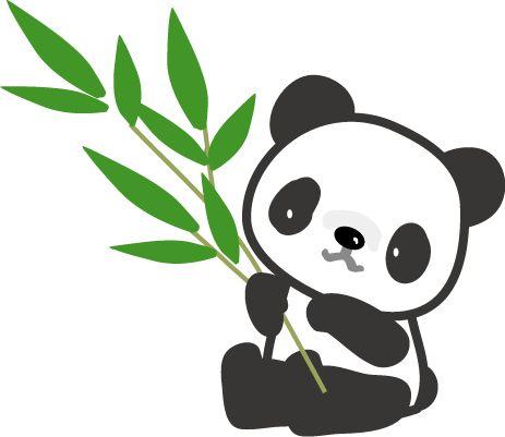Imagenes • Pandas tiernos dibujos