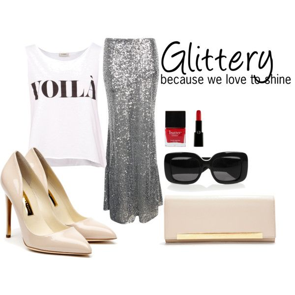 """""""Twinkle Twinkle"""" by bloobaz on Polyvore"""
